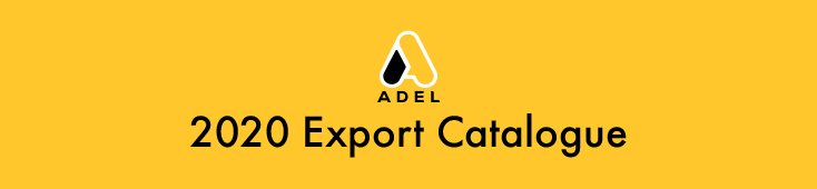 Adel 2019 Export Catalogue